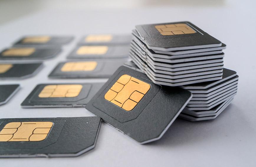 sim card fulfillment