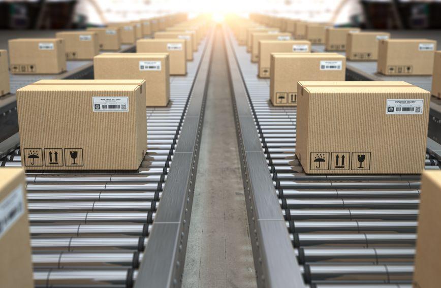 e-commerce fulfilment service